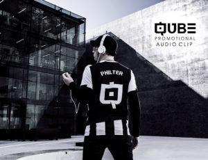 QUBE – Audio Promo
