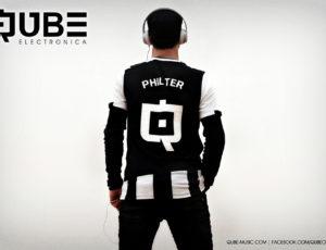 QUBE Promo Photo