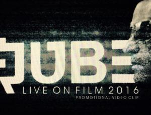 QUBE – Live on Film
