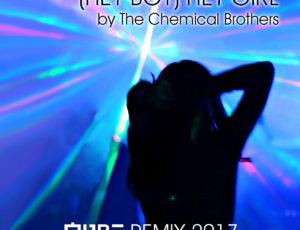 (Hey Boy) Hey Girl Remix 2017