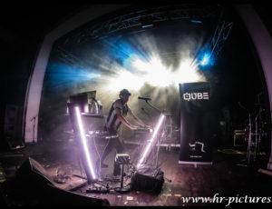 QUBE Live 2017