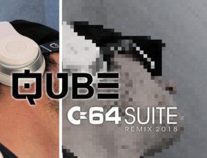 QUBE – C64 Suite 2018
