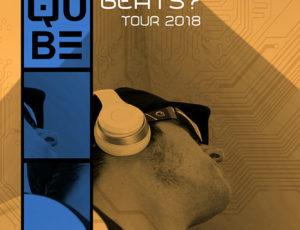 QUBE Tour 2018