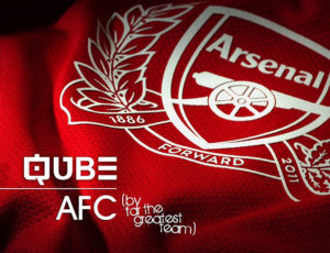 AFC (by far the greatest team)