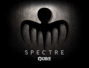 Spectre – New QUBE Track