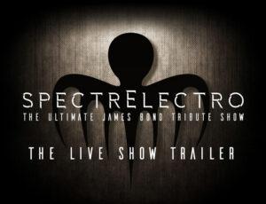 SpectrElectro – Show Trailer